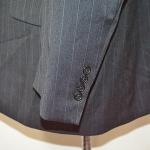 Jos. A. Bank Suits & Blazers - Jos A Bank 46R Sport Coat Blazer Suit Jacket Gray